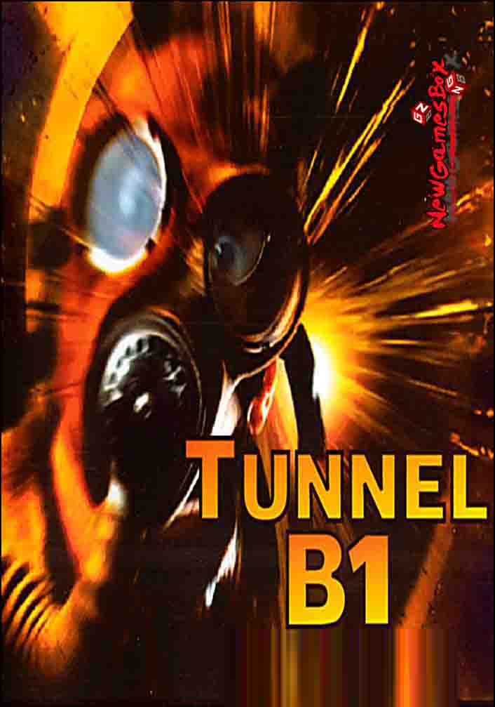 Tunnel B1 Free Download