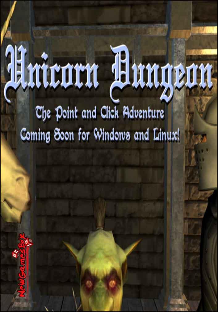 Unicorn Dungeon Free Download
