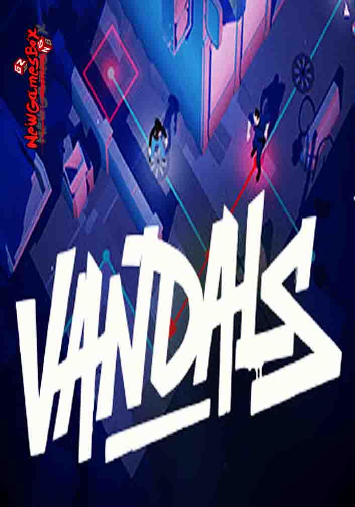 Vandals Free Download