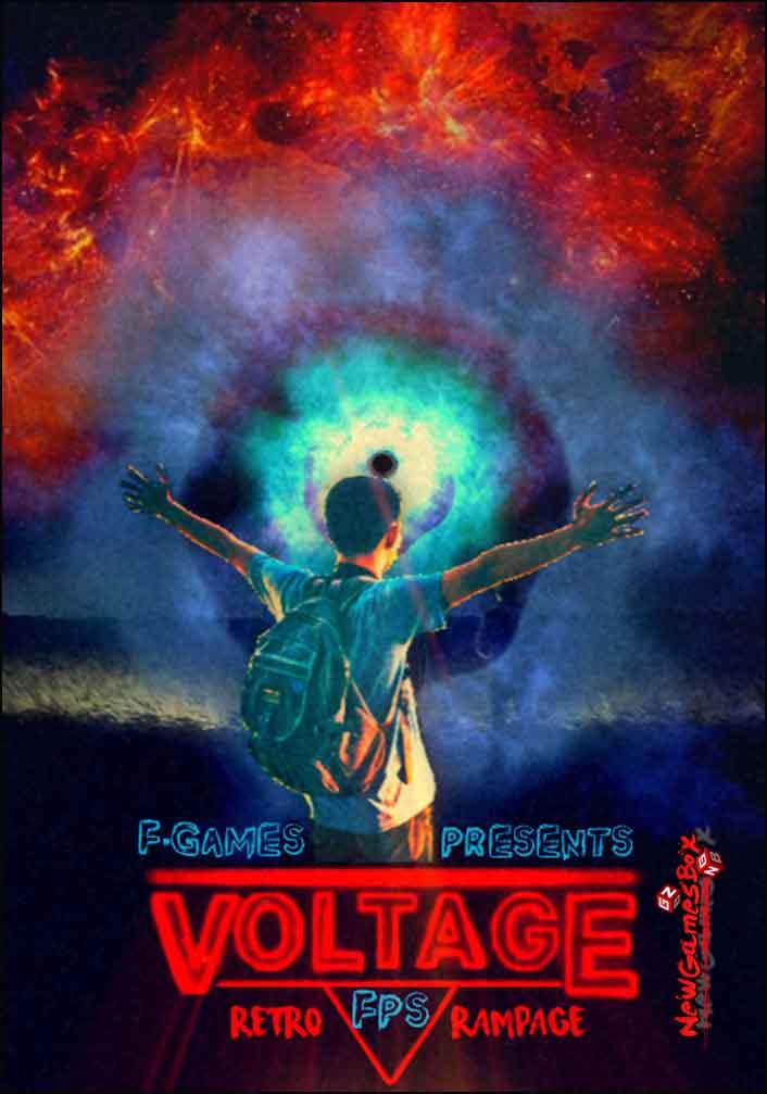 Voltage Free Download