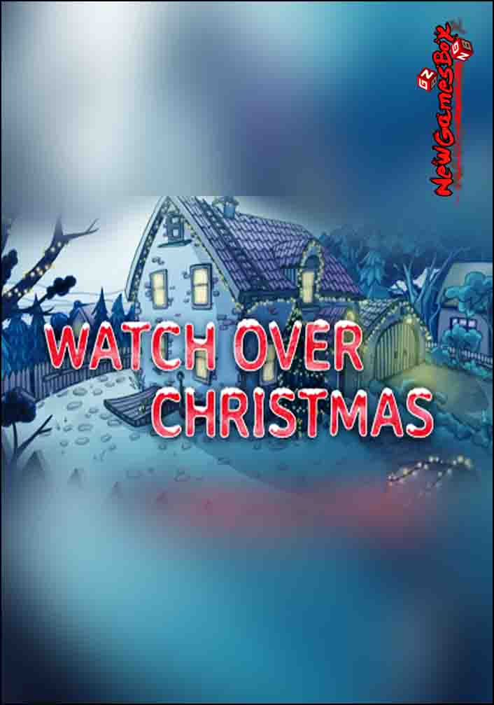 Watch Over Christmas Free Download