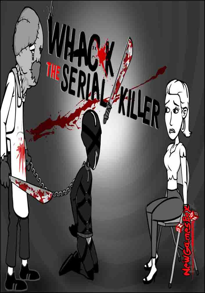 Whack The Serial Killer Free Download