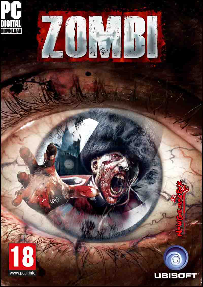 ZOMBI PC Game 2015 Download