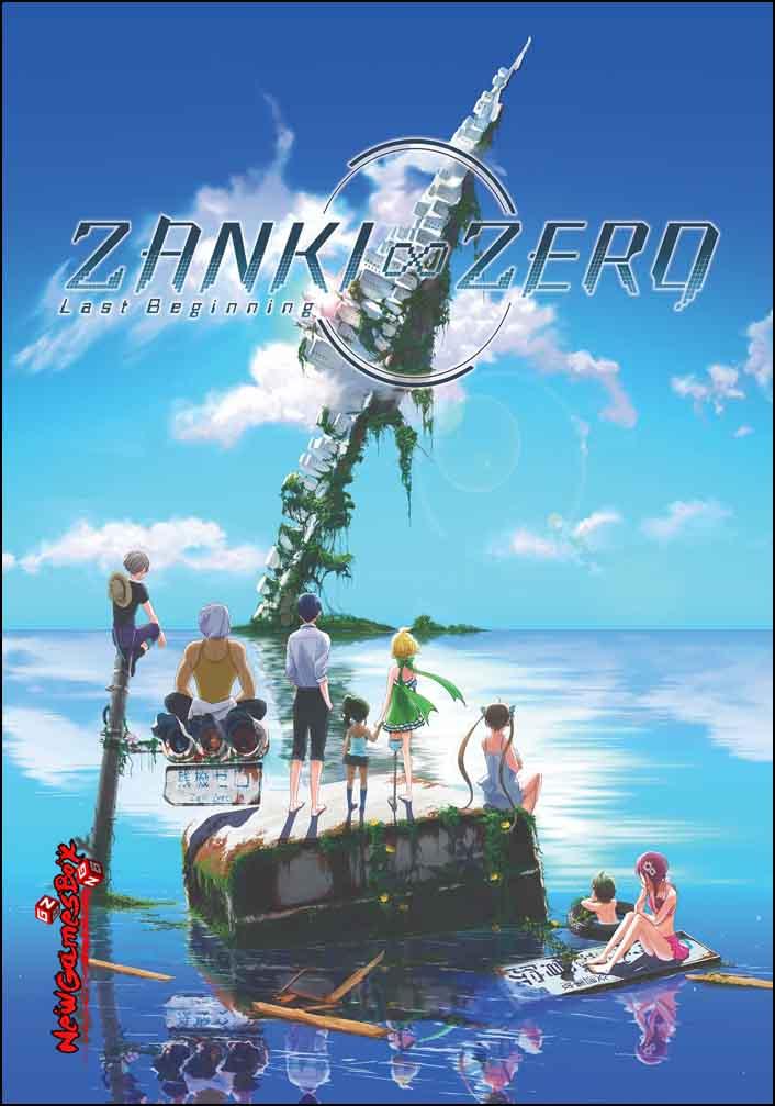 Zanki Zero Last Beginning Free Download