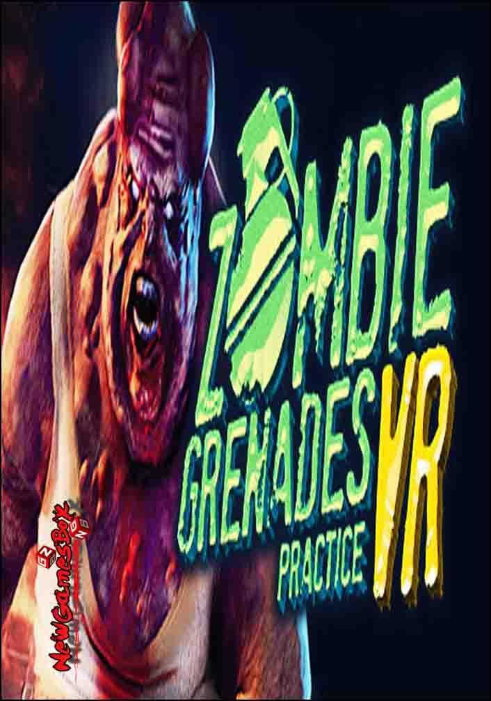 Zombie Grenades Practice Free Download