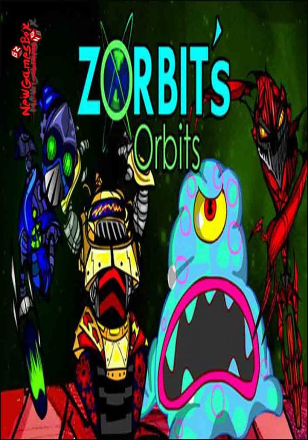 Zorbits Orbits Free Download