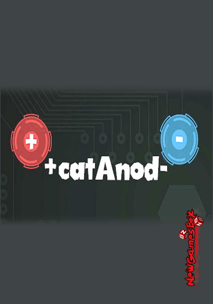 catAnod Free Download