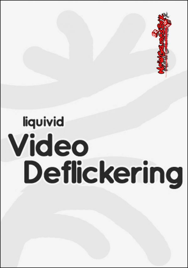 liquivid Video Deflickering Free Download