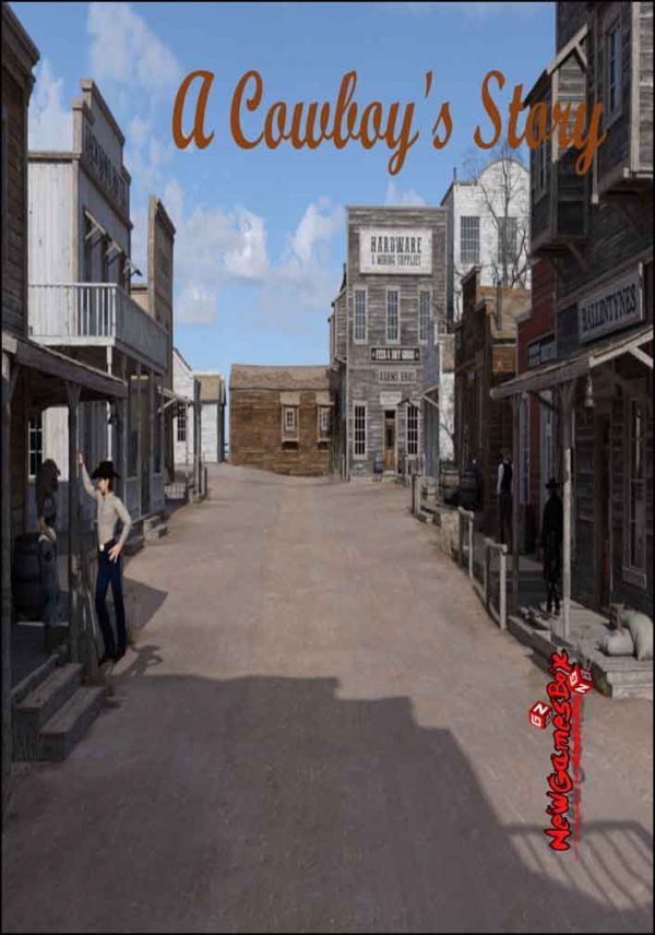 A Cowboys Story Free Download