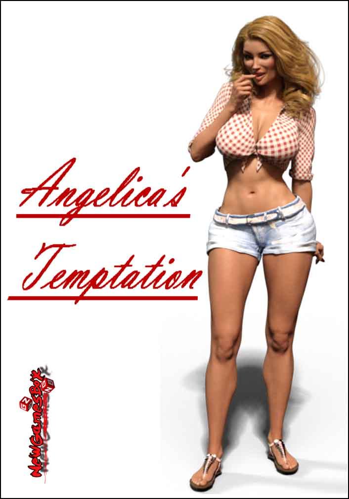 Angelicas Temptation Free Download