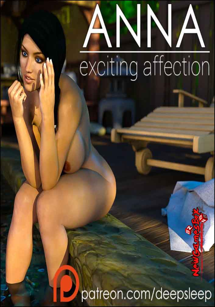 Anna Exciting Affection Free Download