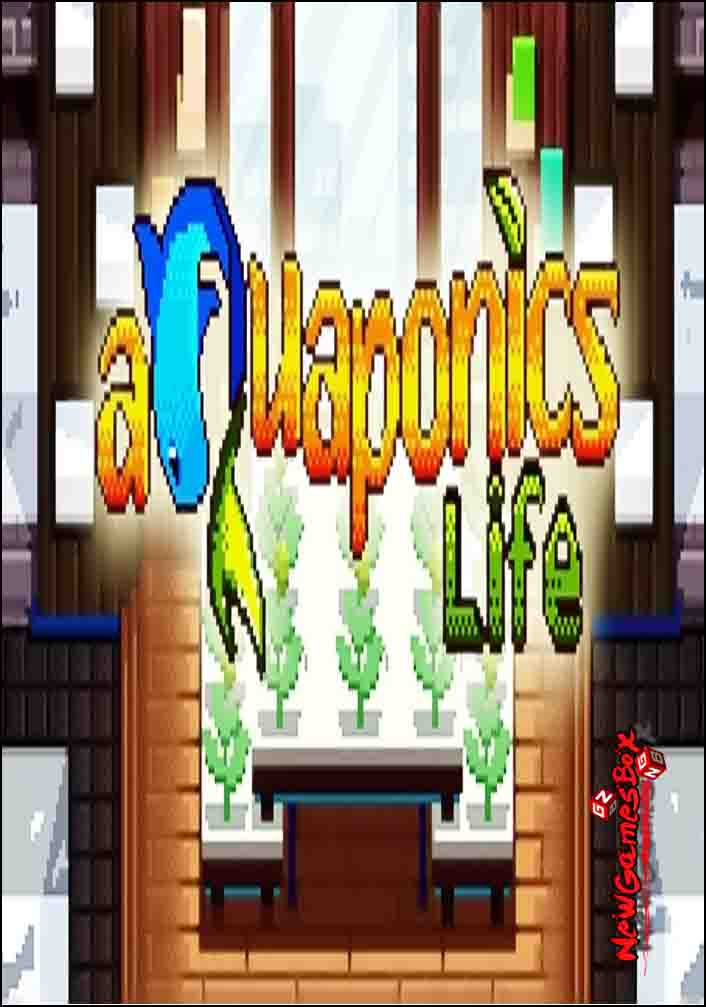 Aquaponics life free download full version pc game setup for Feed and grow fish free download full game