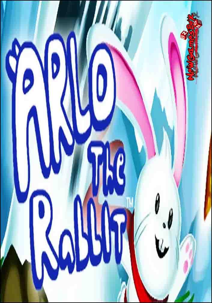 Arlo The Rabbit Free Download Full Version PC Game Setup