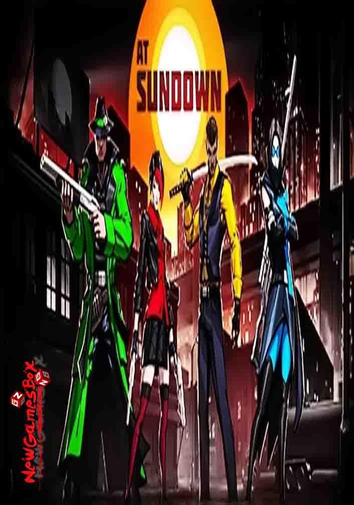 At Sundown Free Download
