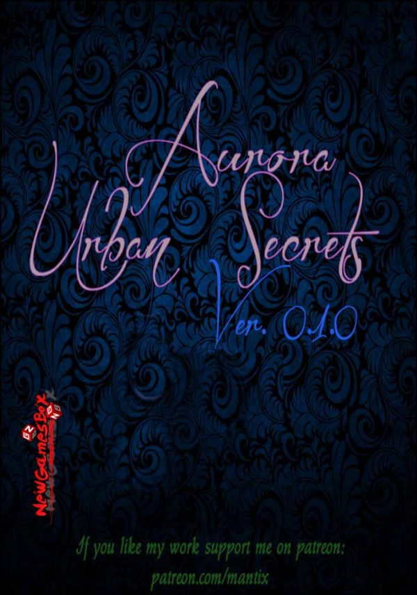 Aurora Urban Secrets Free Download