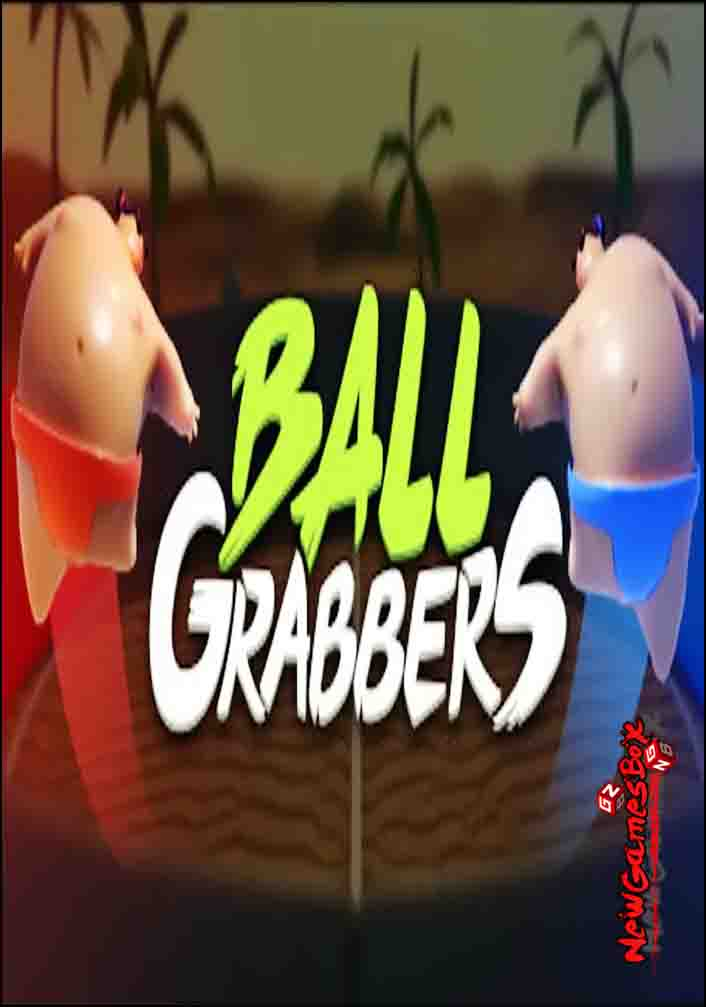 Ball Grabbers Free Download