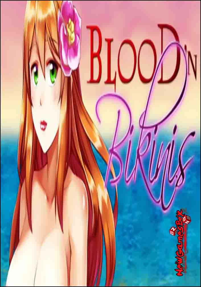 Blood And Bikinis Free Download