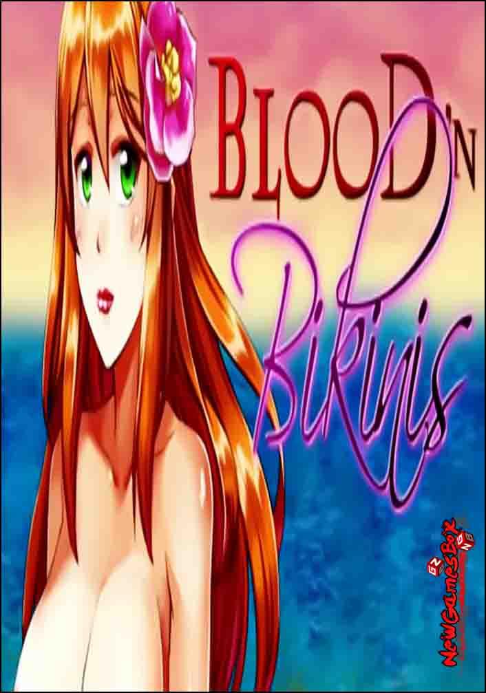 Blood n Bikinis Free Download