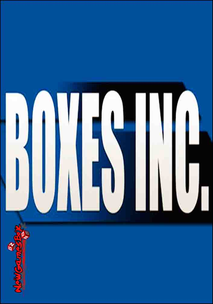 Boxes Inc Free Download