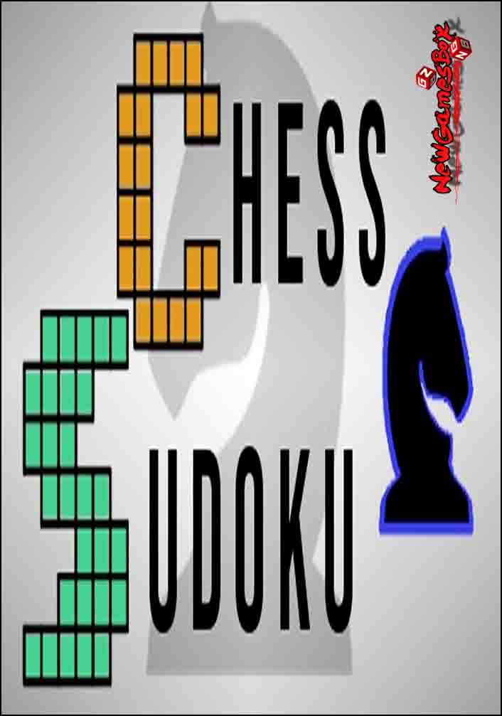 Chess Sudoku Free Download Full Version PC Game Setup