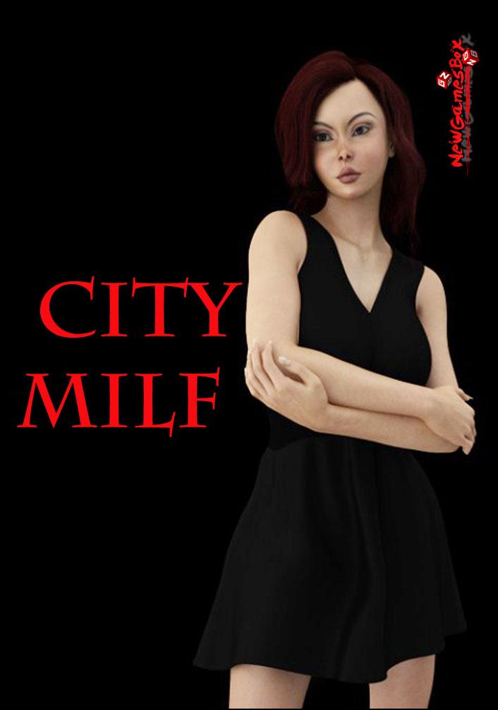 Game milf city Milfy City