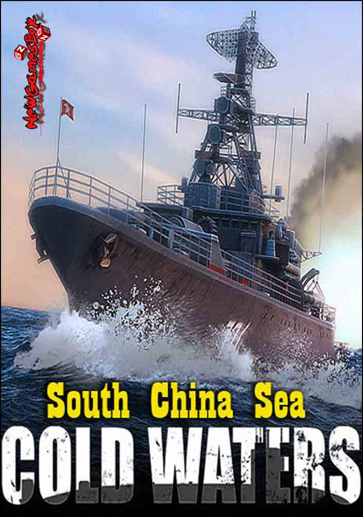 Cold Waters South China Sea Free Download