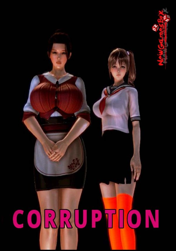 Corruption Adult Game Free Download