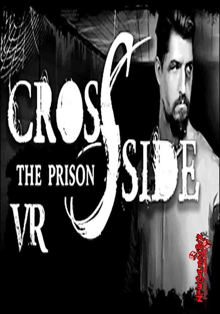 CrossSide The Prison Free Download