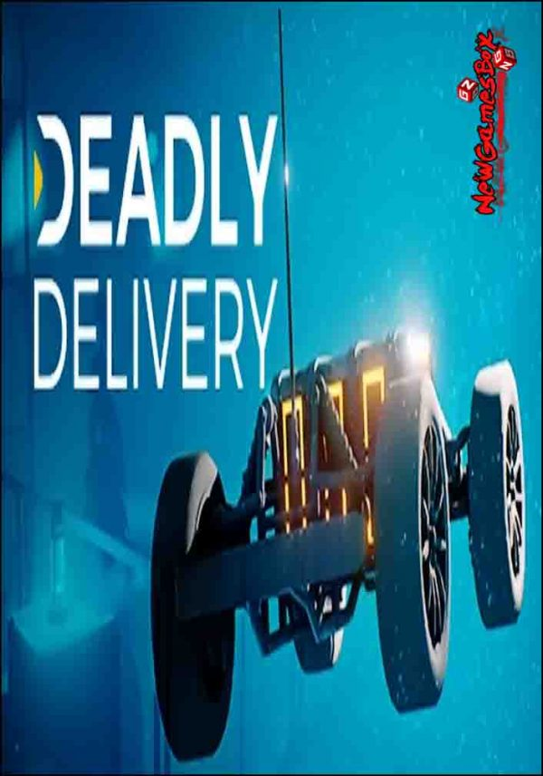 Deadly Delivery Free Download
