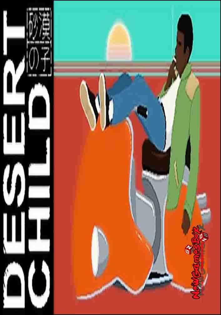 Desert Child Free Download