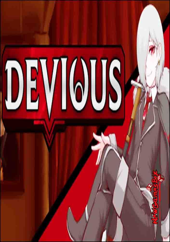 Devious Free Download