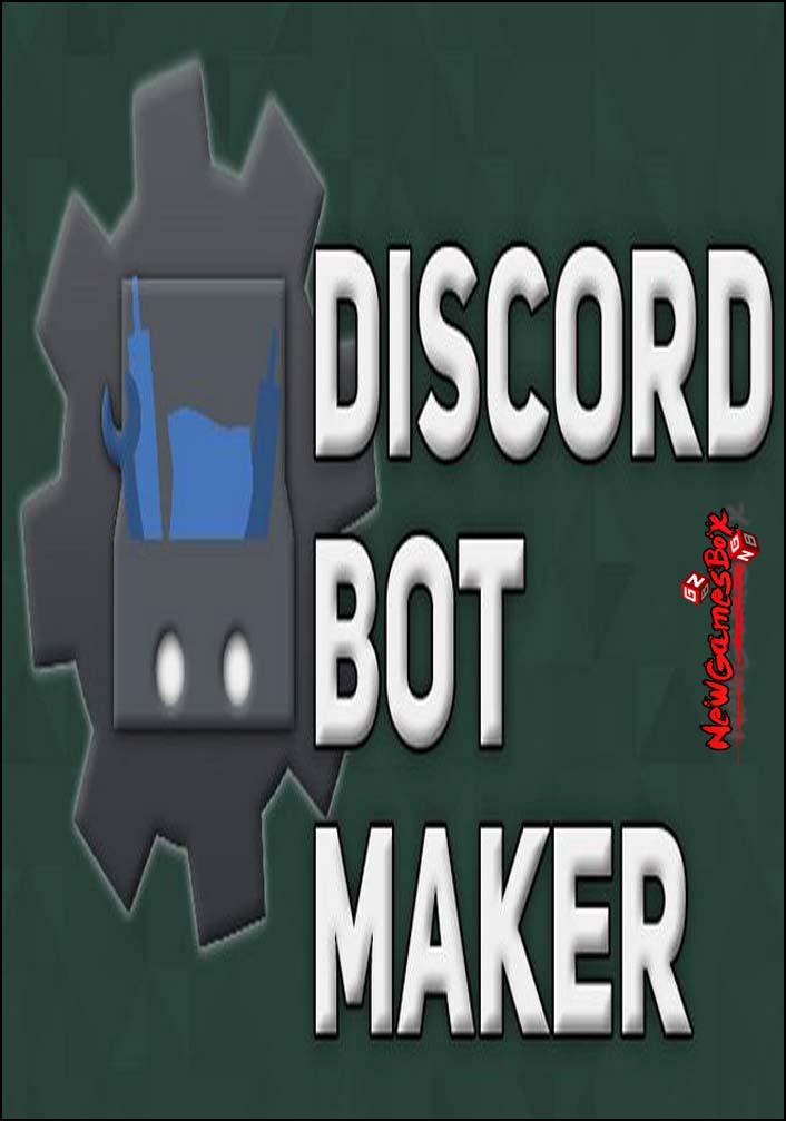 Discord Bot Creator Online