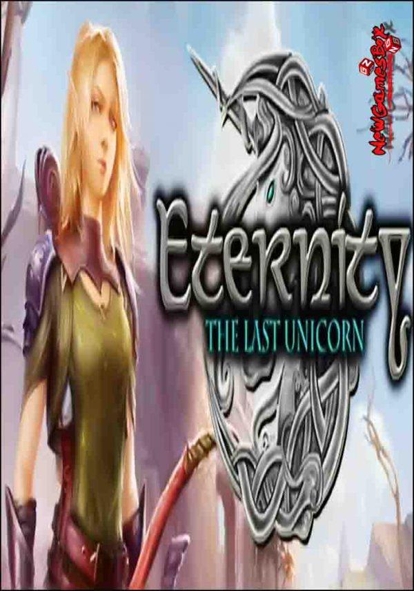 Eternity The Last Unicorn Free Download