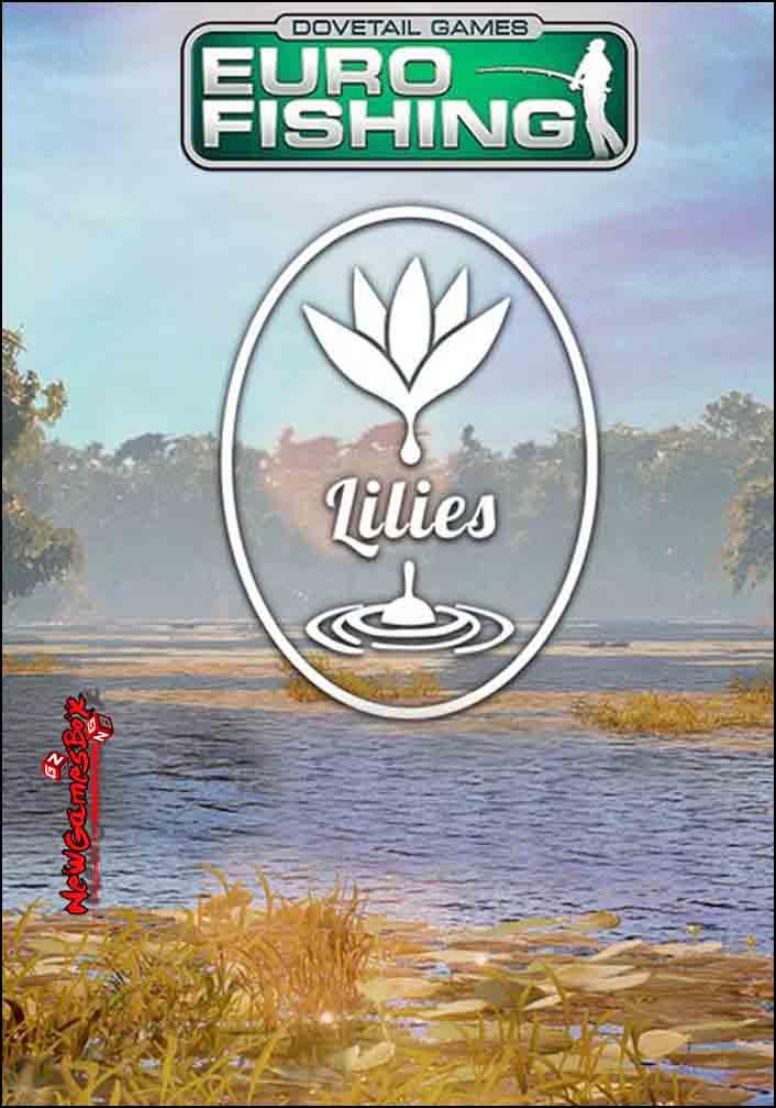 Euro Fishing Lilies Download