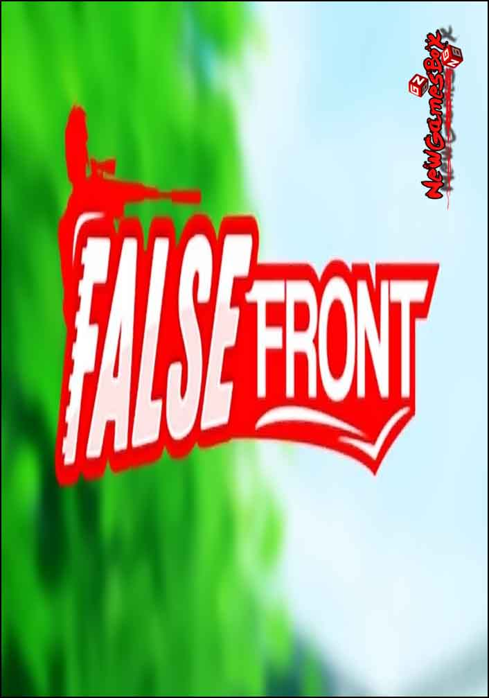 False Front Free Download