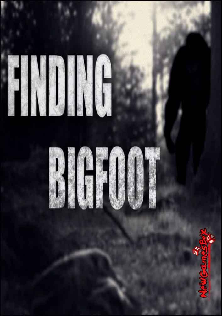 Finding Bigfoot Free Download Full Version PC Game Setup