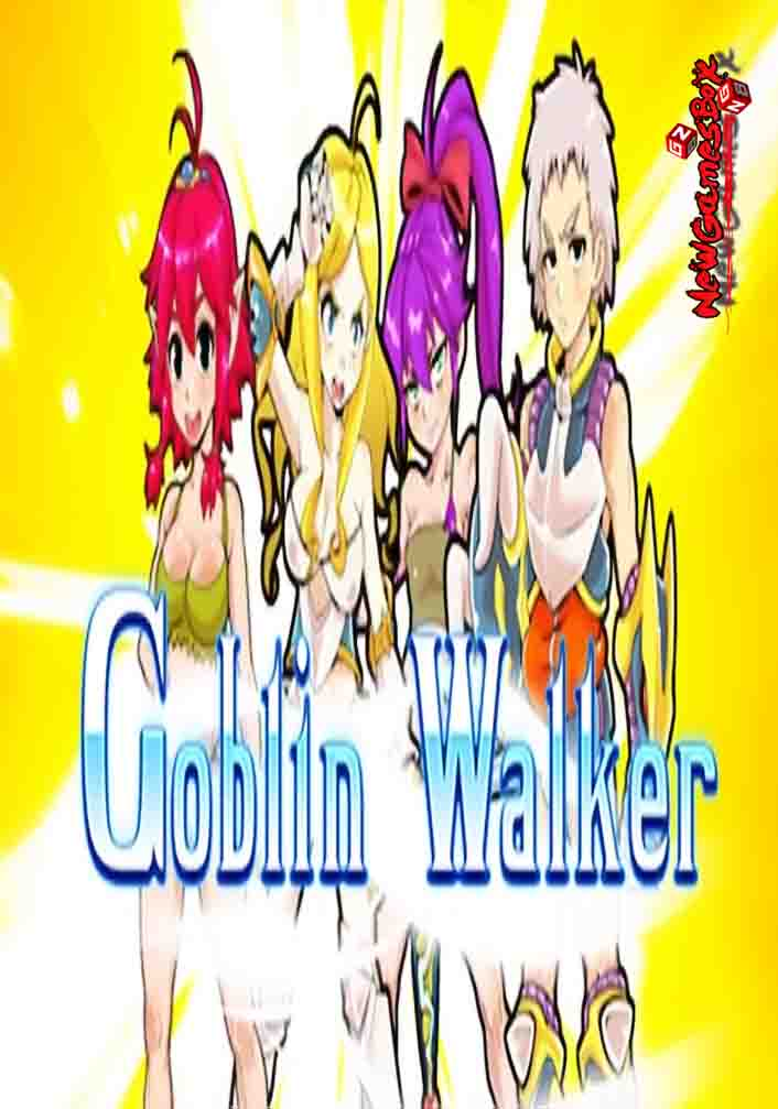 Goblin Walker Free Download