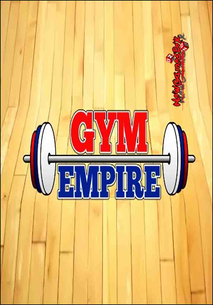 Gym empire free download full version pc game setup