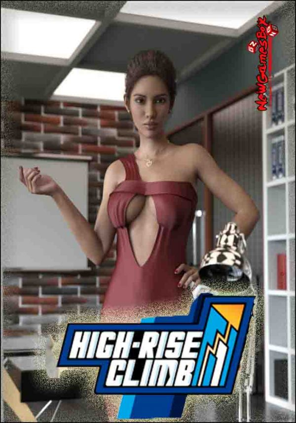 High-Rise Climb Free Download