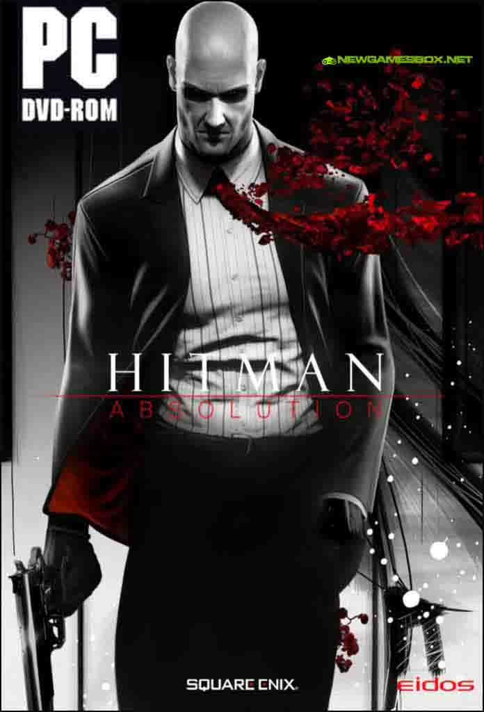 Hitman Absolution Fuse Box : Hitman absolution download free full version pc game