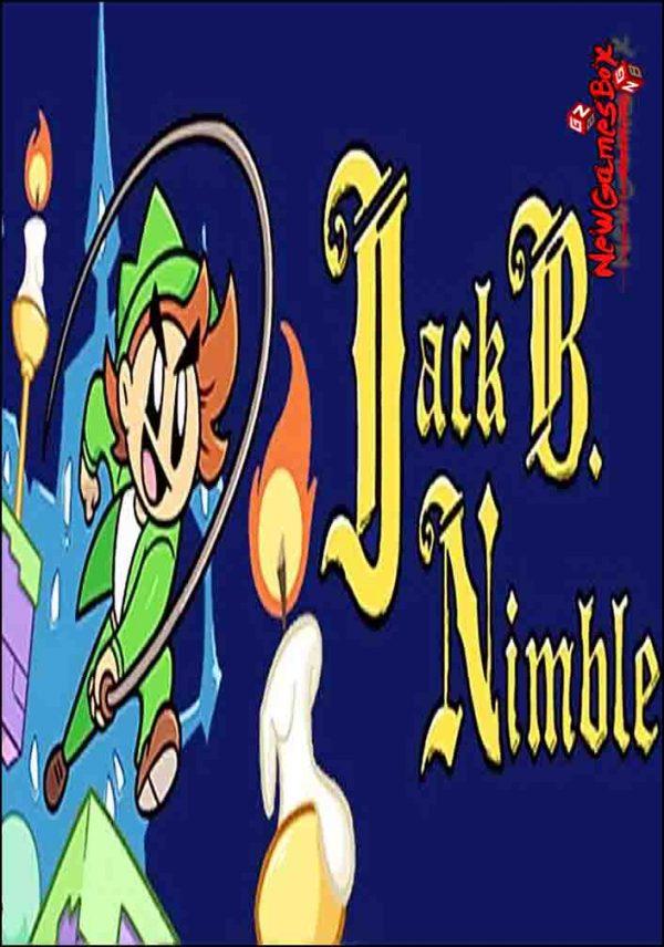 Jack B Nimble Free Download