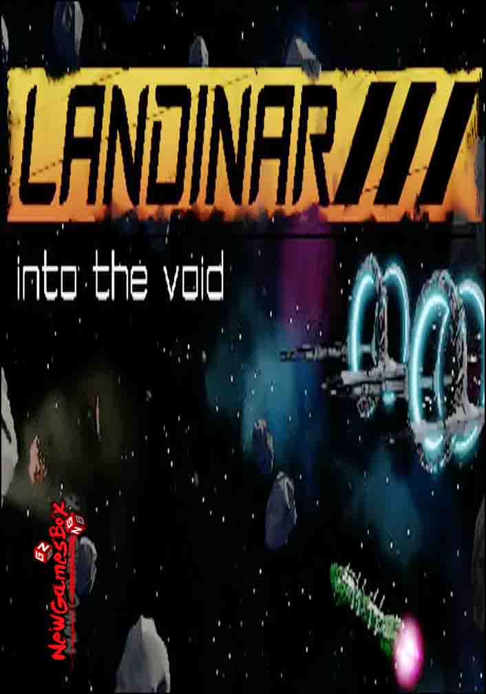 Landinar Into The Void Free Download