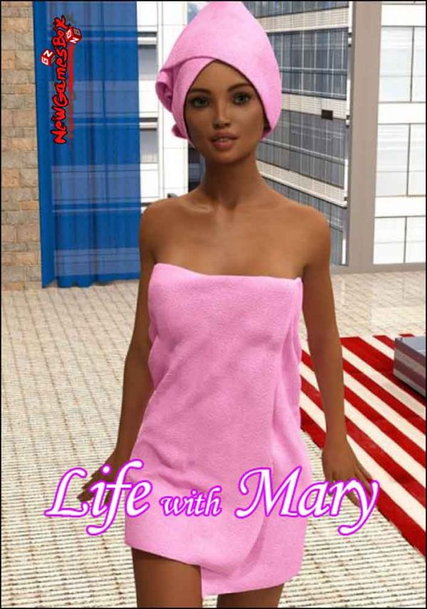 Life With Mary Free Download