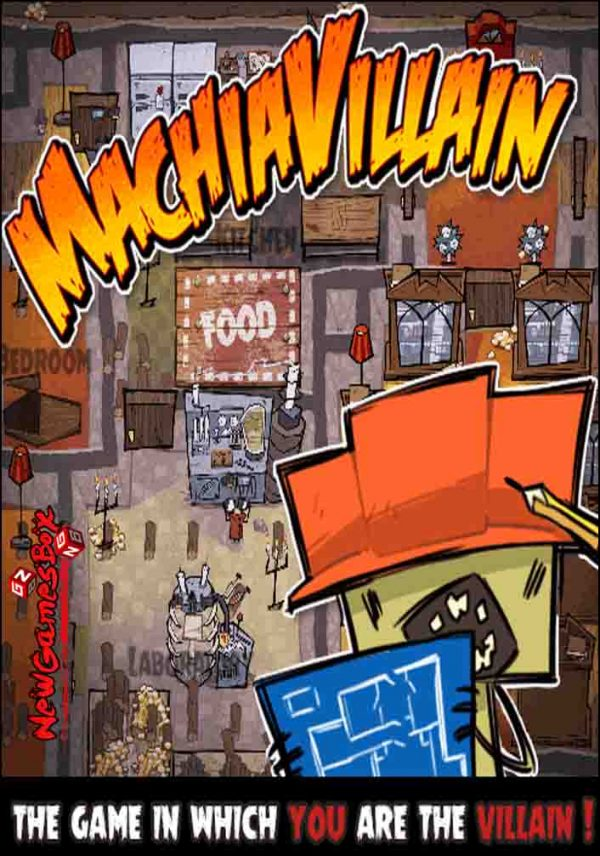 MachiaVillain Free Download