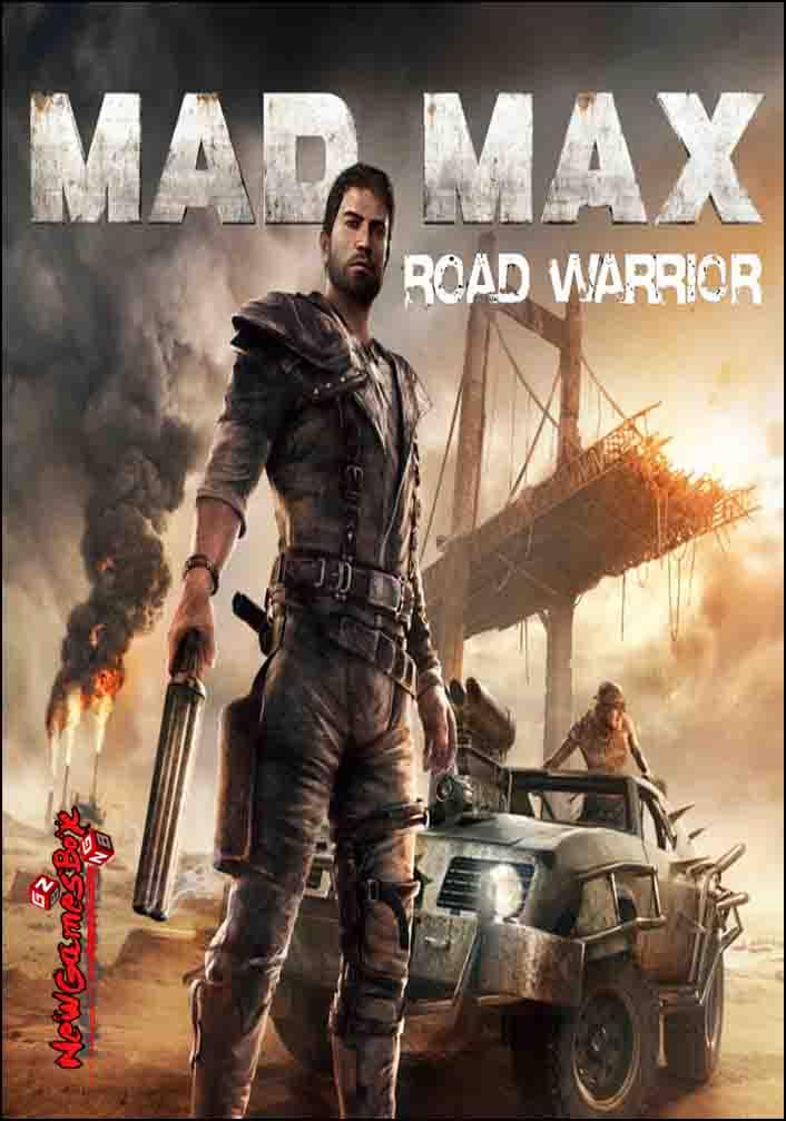 Mad Max Road Warrior Free Download