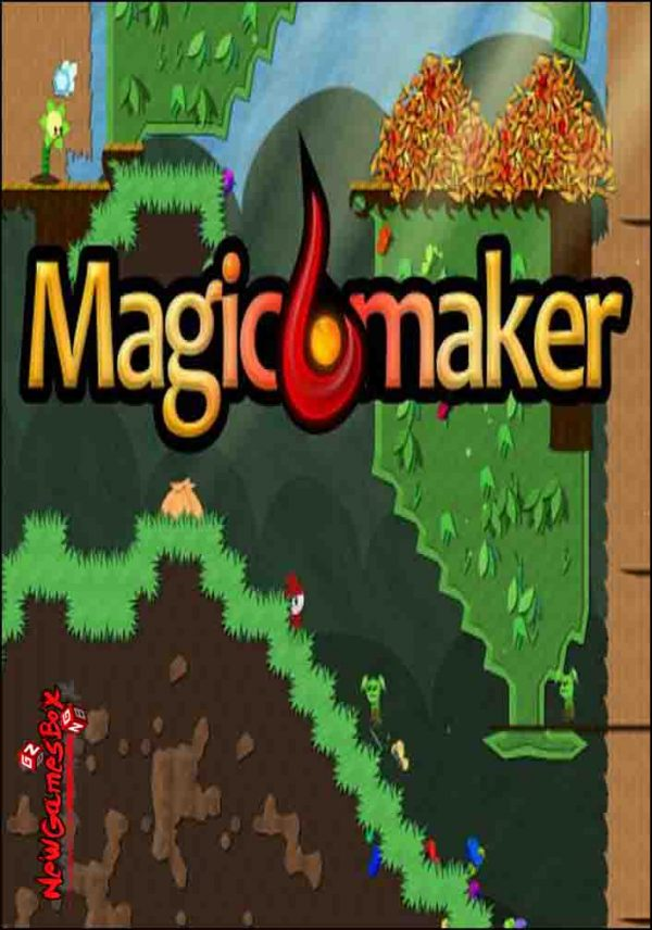Magicmaker Free Download
