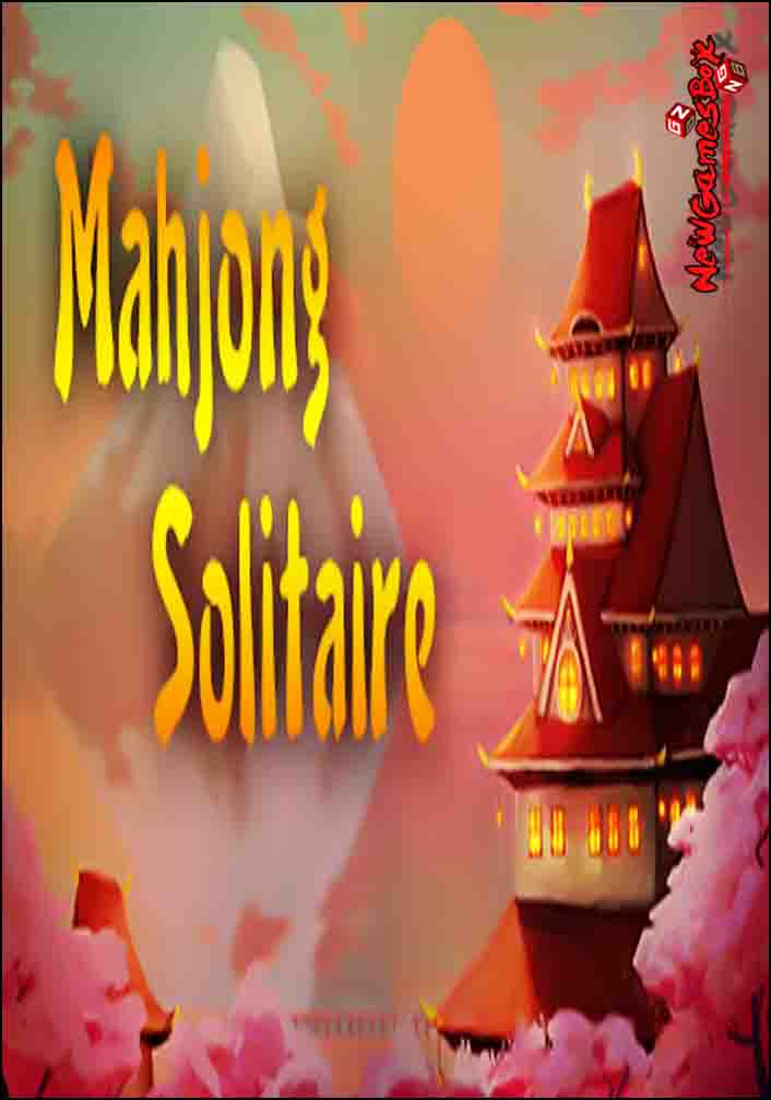 3d Mahjong download free. full Version