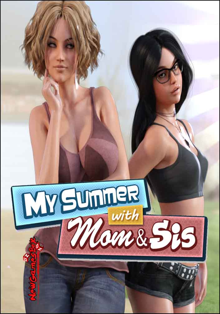 My Summer With Mom And Sis Free Download