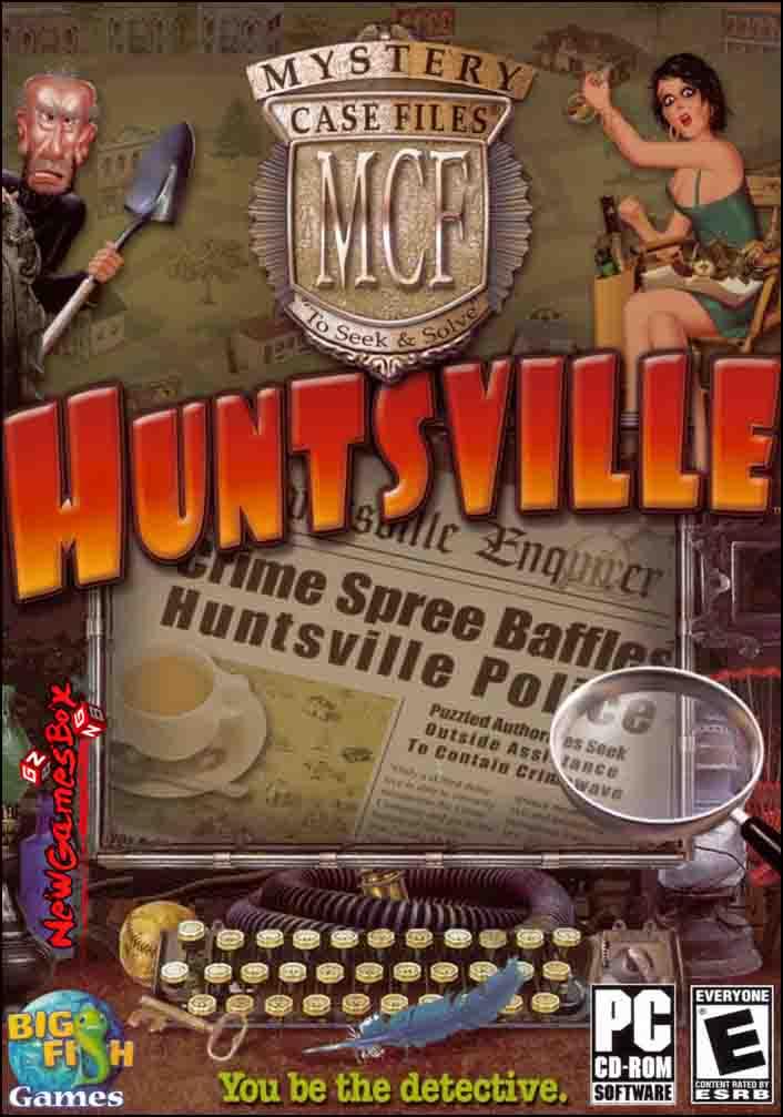 huntsville torrent