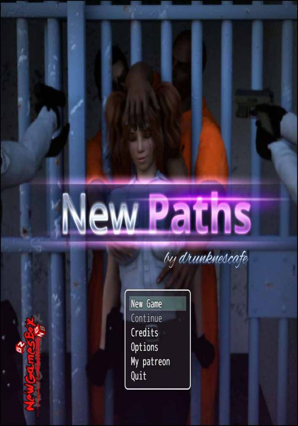 New Paths Free Download